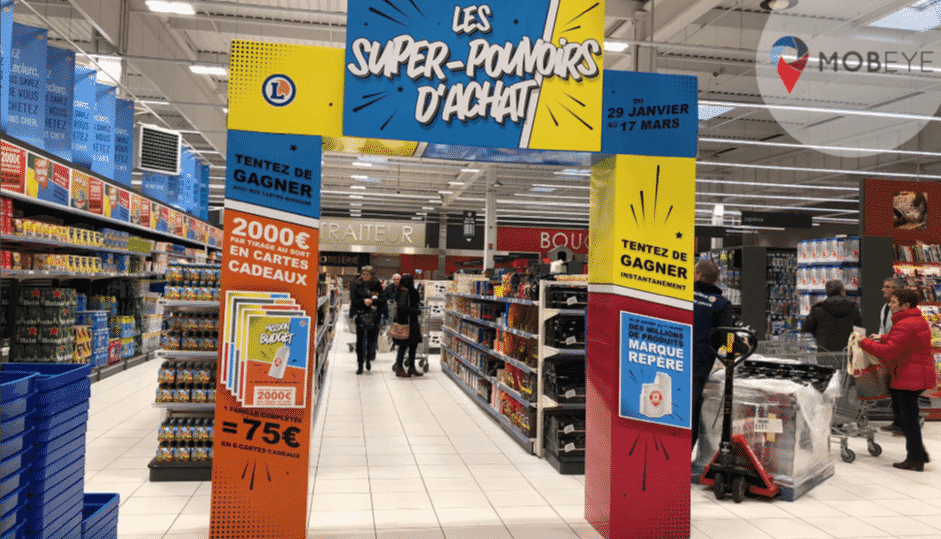 EGalim and promotions: what are shoppers looking for? Mobeye -