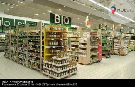Bio en magasin 2