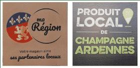 Logo Produits locaux